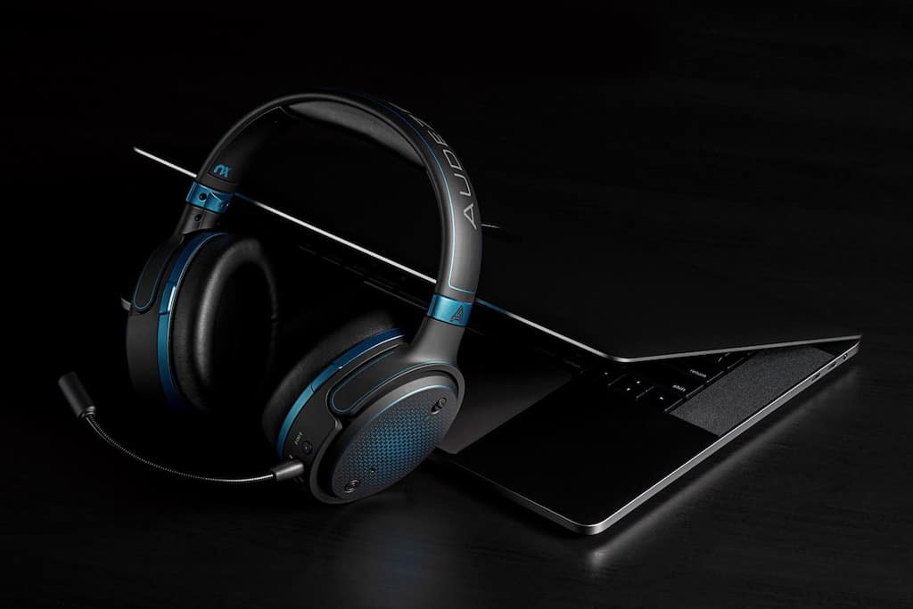 Audeze Introduces Mobius: First Immersive Cinematic 3D Audio headphone Designed Specifically for Gaming