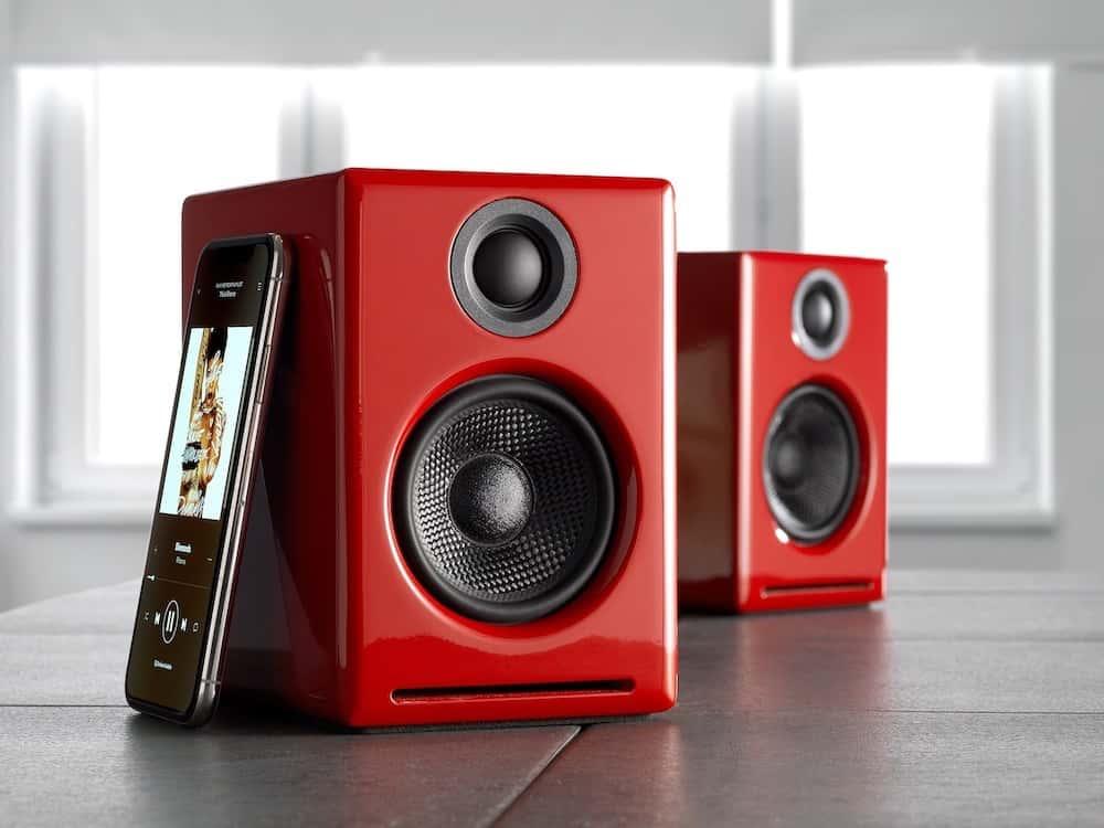 audioengine A2+ wireless (featured)
