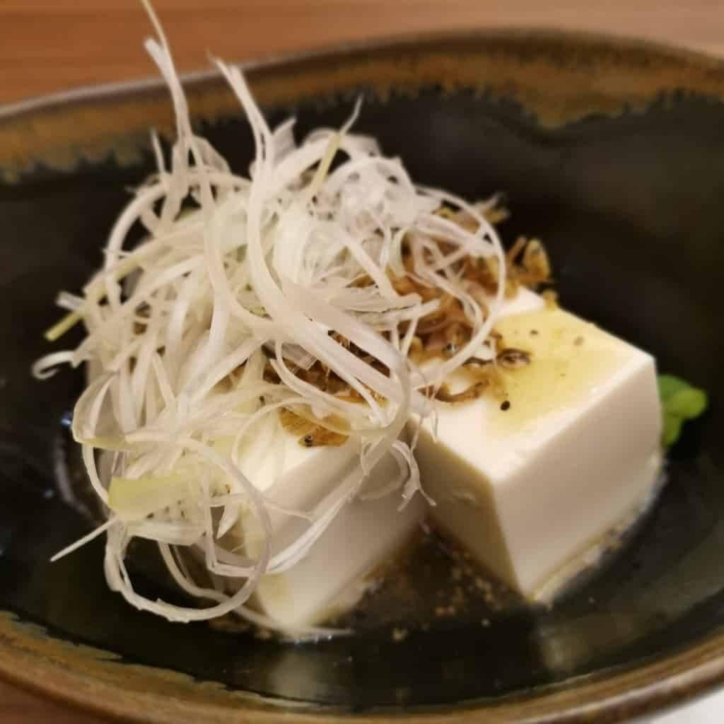 Aburi-en - tofu