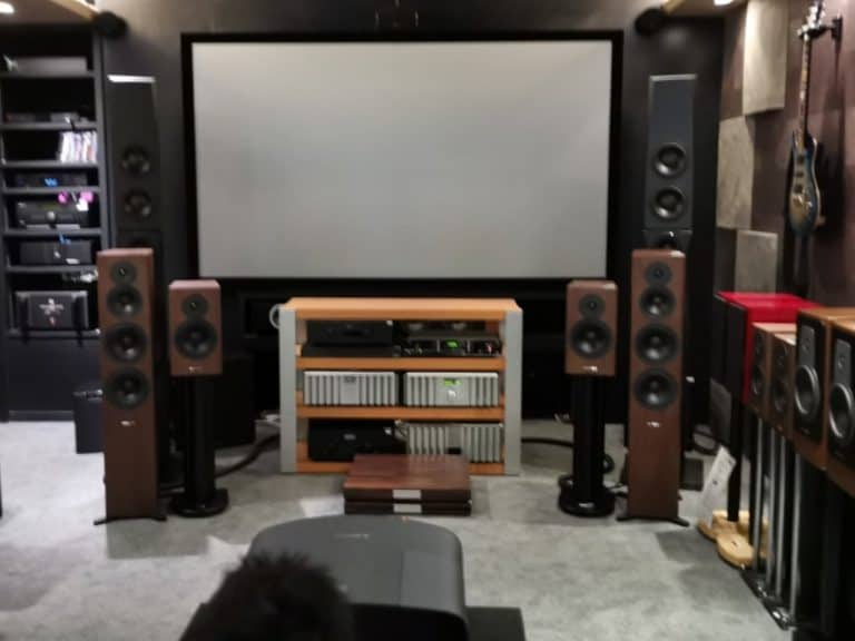 MicroBriefly: Dynaudio Evoke in the house