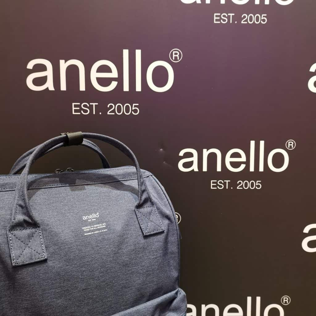 anello® Jewel Changi Singapore - store with limited editions and boutique series