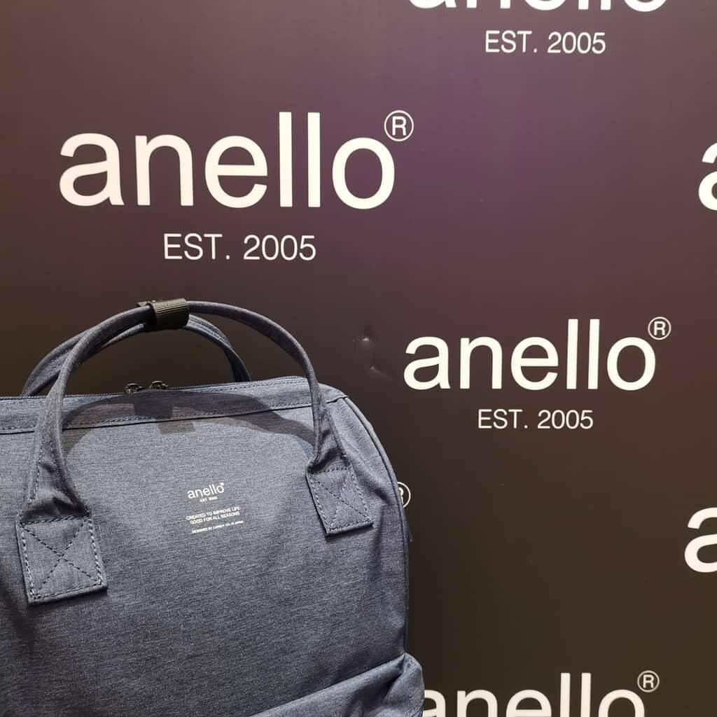 anello® Jewel Changi Singapore - magasin avec éditions limitées et séries de boutique