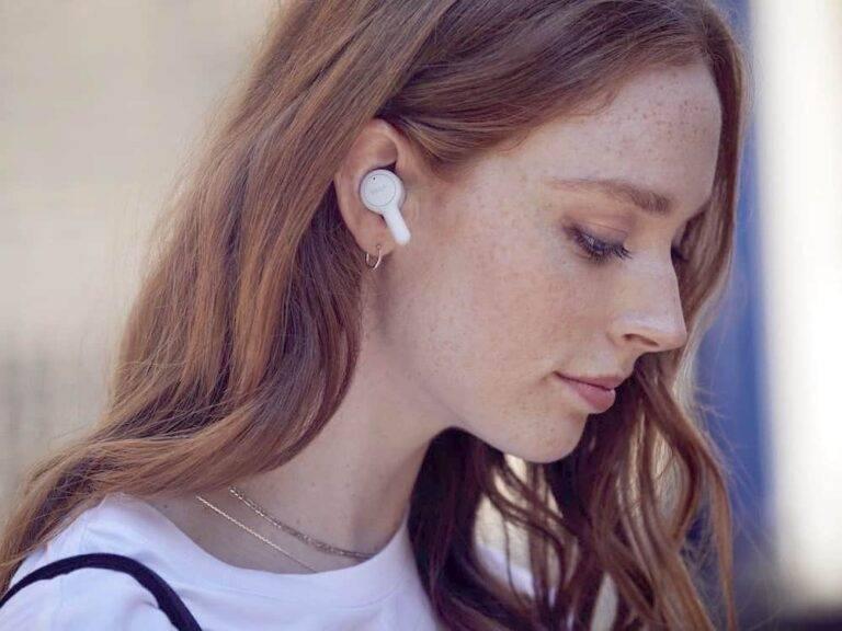 RHA TrueConnect True Wireless Ear Buds in New Colours