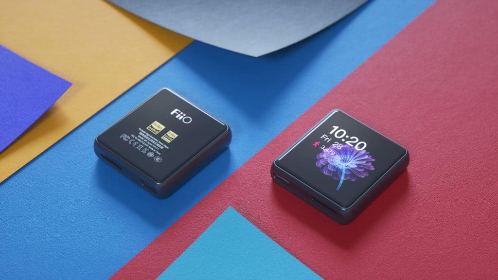 Fiio M5 pemutar audio lossless resolusi tinggi