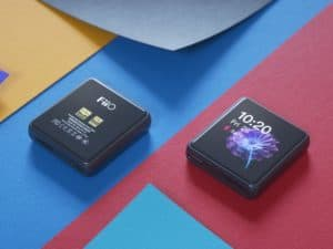 Fiio M5 hi-res lossless audio player (unggulan)