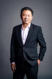 Attley Ng, VP Asia Pacific, HackerOne