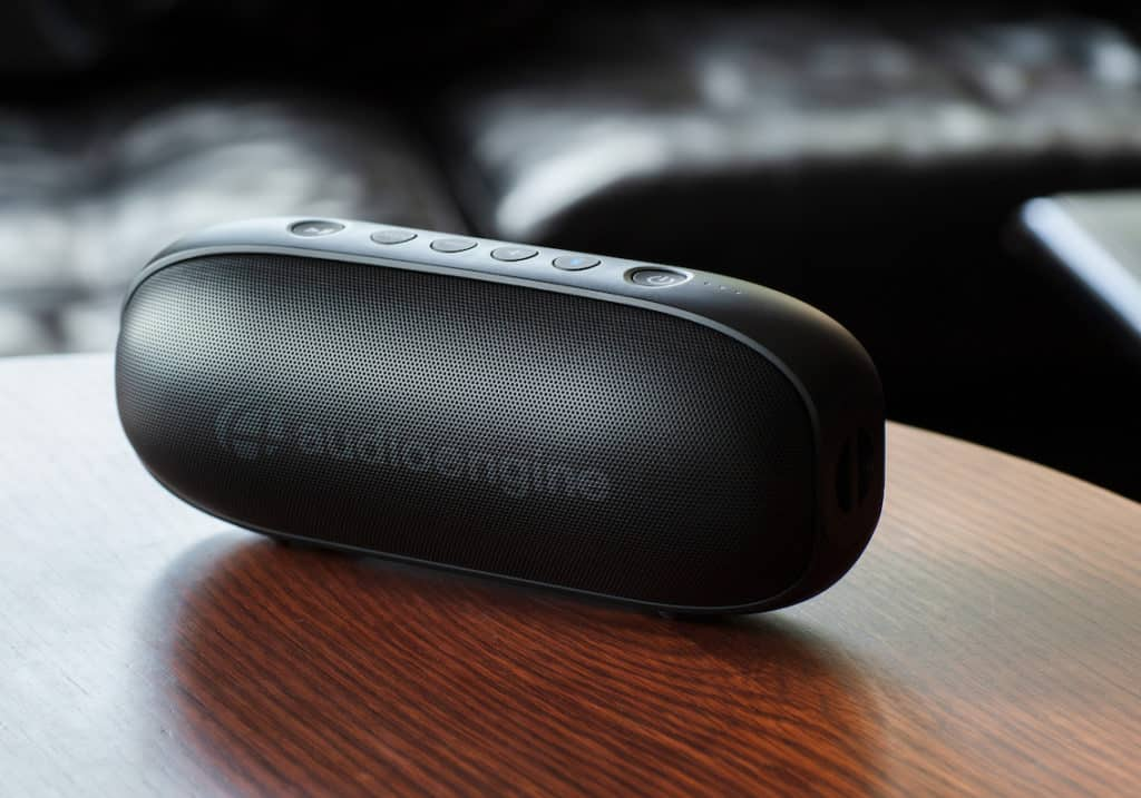Audioengine 512 (black)