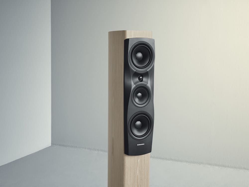 Dynaudio Confidence (blonde wood) - featured