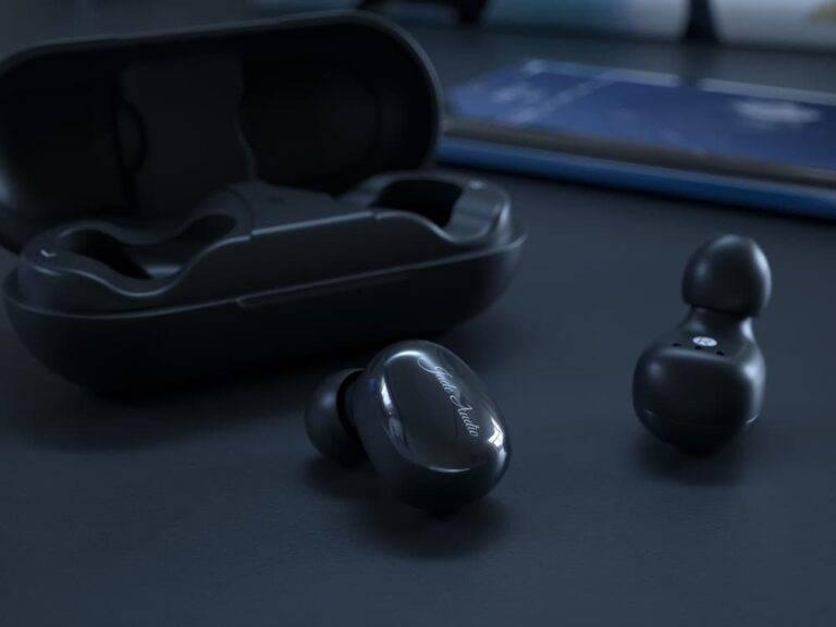 FiiO introduces Jade Audio and new EW1 True Wireless Hi-Fi earphones in Singapore