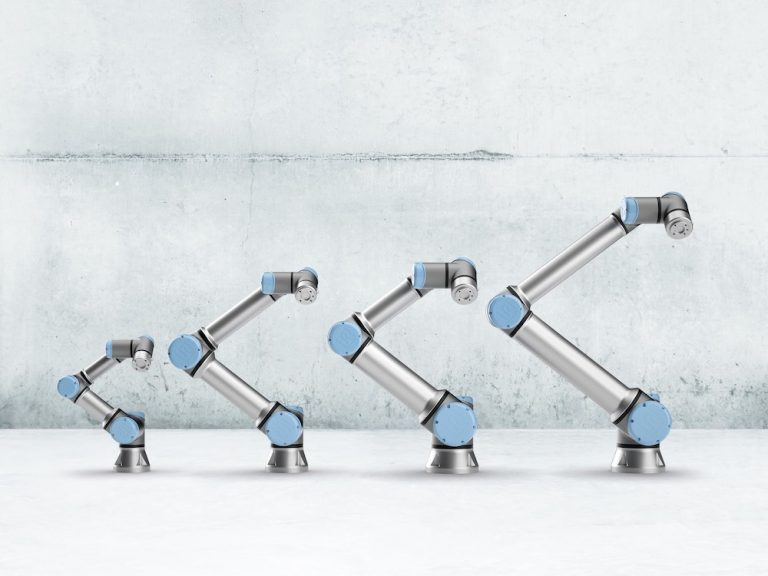 50,000 collaborative robots is a testimony to a mature automation market