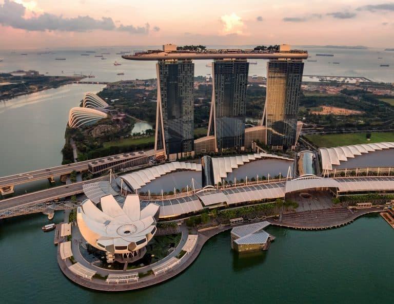 El 21% de las empresas de Singapur han sufrido más ciberataques durante la crisis de COVID19