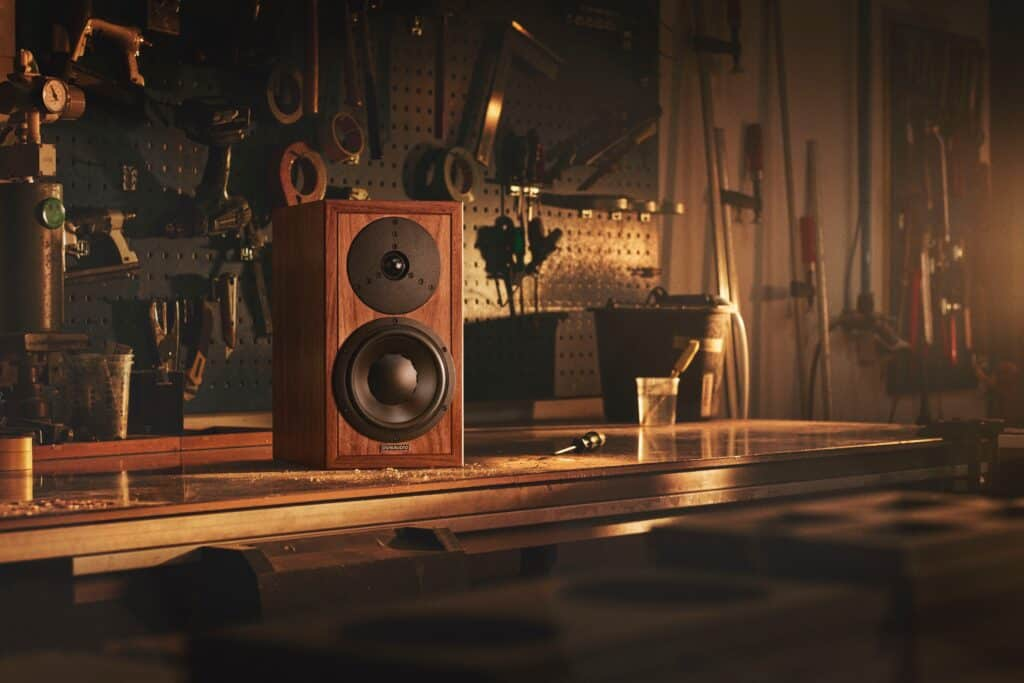 Dynaudio Heritage Special (lifestyle)