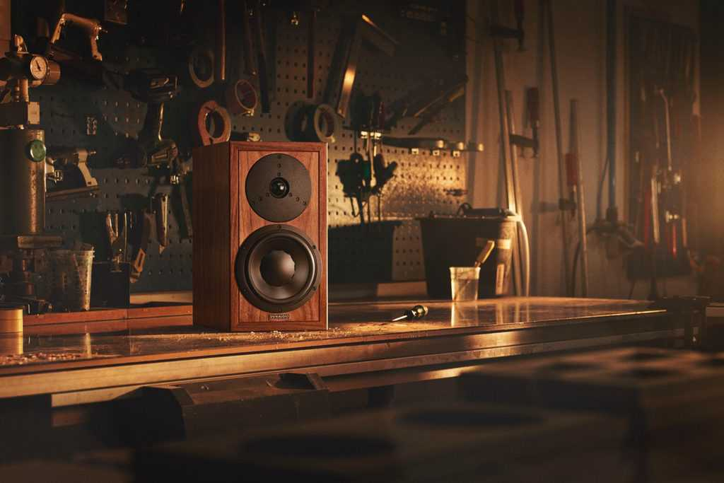 Dynaudio Heritage Special (featured)