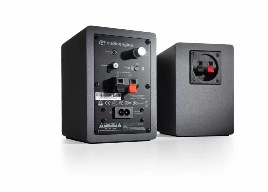 Audioengine A1