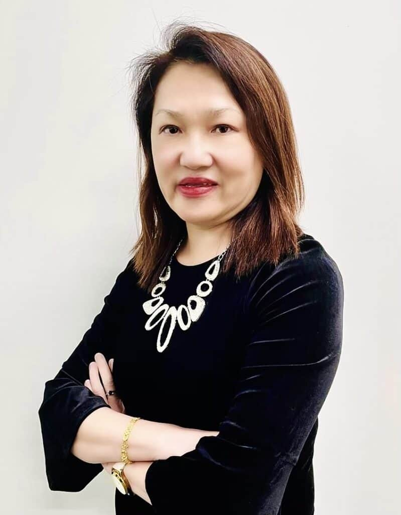 Ginny Foo, CEO, Innoquest Diagnostics Pte Ltd